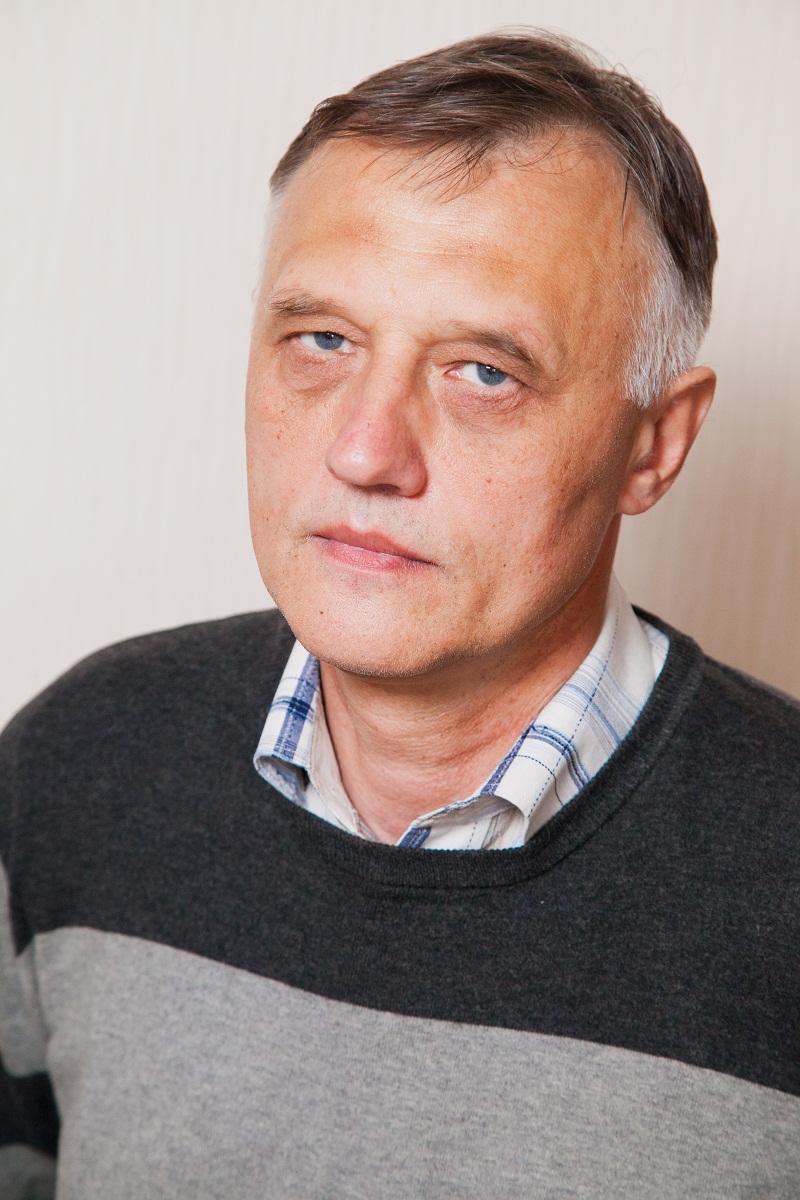 Шустов Алексей Григорьевич