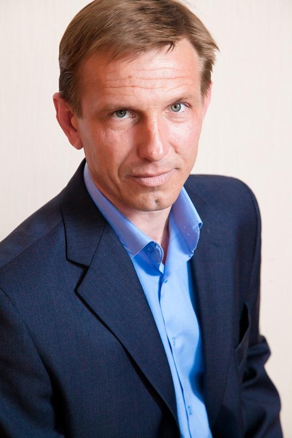 Захарыч Виктор Леонидович